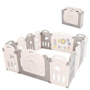 Baby Safety Play Yard