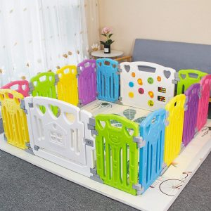 Centre Safety Play Yard