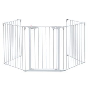 Metal Baby Safety Fence/Play Yard