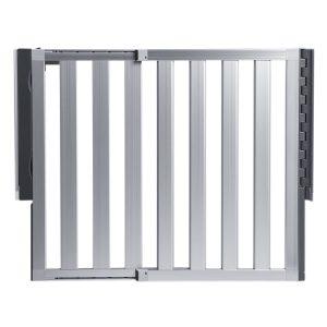 Munchkin Loft Hardware Mounted Baby Gate