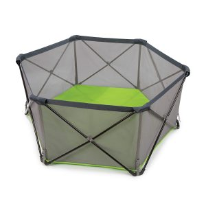 Summer Pop 'n Play Portable Playard