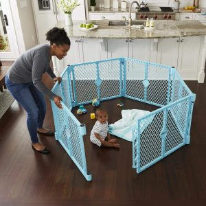 Toddleroo by North States Superyard