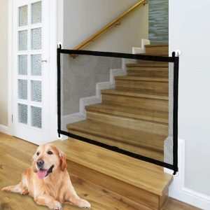 Baby Gate Magic Gate for Dogs