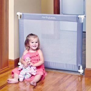 Portable Traveler Baby Gate